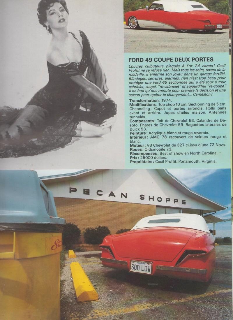 American Graffitti - Hubert Croisile, Bernard Dufourg, Rémy Hourlier - Love me tender, 1984 - 121 pages Amgraf15