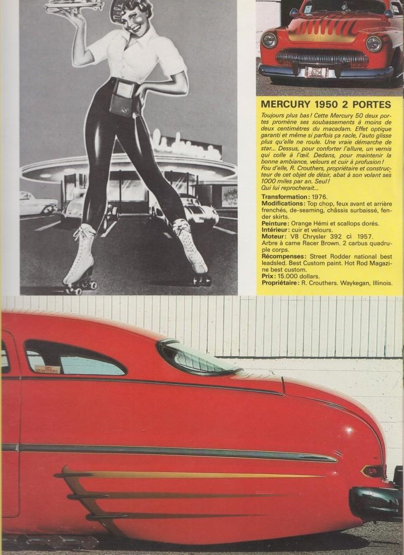 American Graffitti - Hubert Croisile, Bernard Dufourg, Rémy Hourlier - Love me tender, 1984 - 121 pages Amgraf16