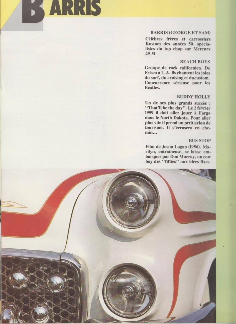 American Graffitti - Hubert Croisile, Bernard Dufourg, Rémy Hourlier - Love me tender, 1984 - 121 pages Amgraf17