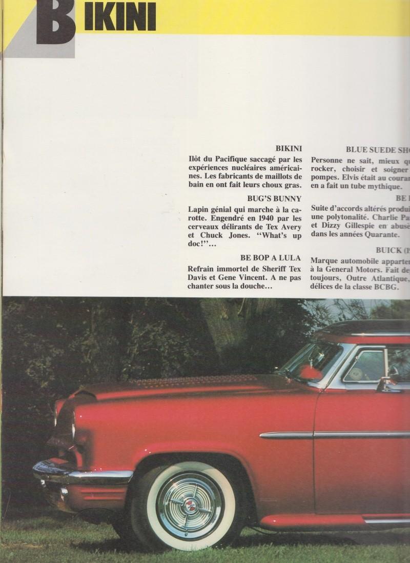 American Graffitti - Hubert Croisile, Bernard Dufourg, Rémy Hourlier - Love me tender, 1984 - 121 pages Amgraf19