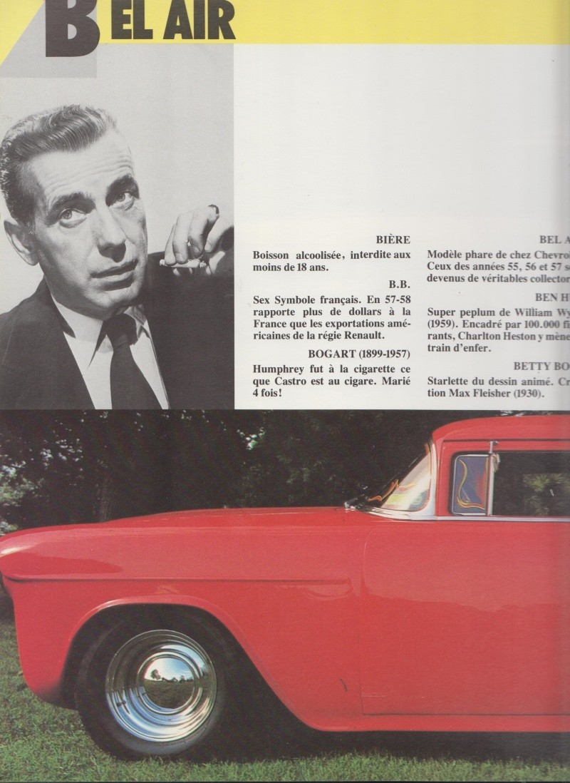 American Graffitti - Hubert Croisile, Bernard Dufourg, Rémy Hourlier - Love me tender, 1984 - 121 pages Amgraf20