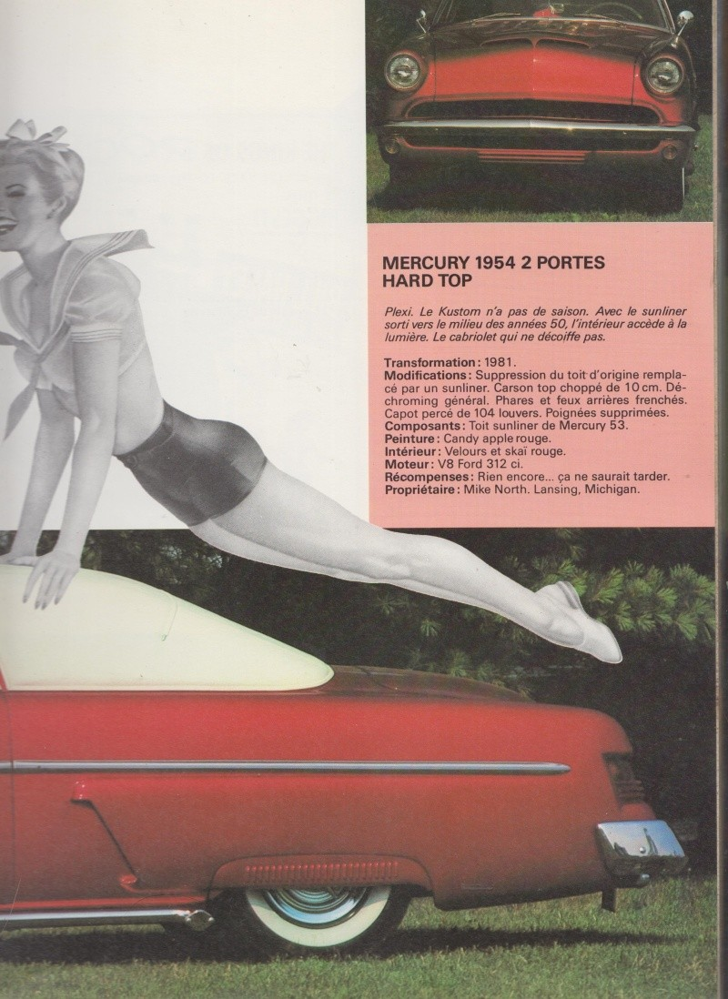 American Graffitti - Hubert Croisile, Bernard Dufourg, Rémy Hourlier - Love me tender, 1984 - 121 pages Amgraf21