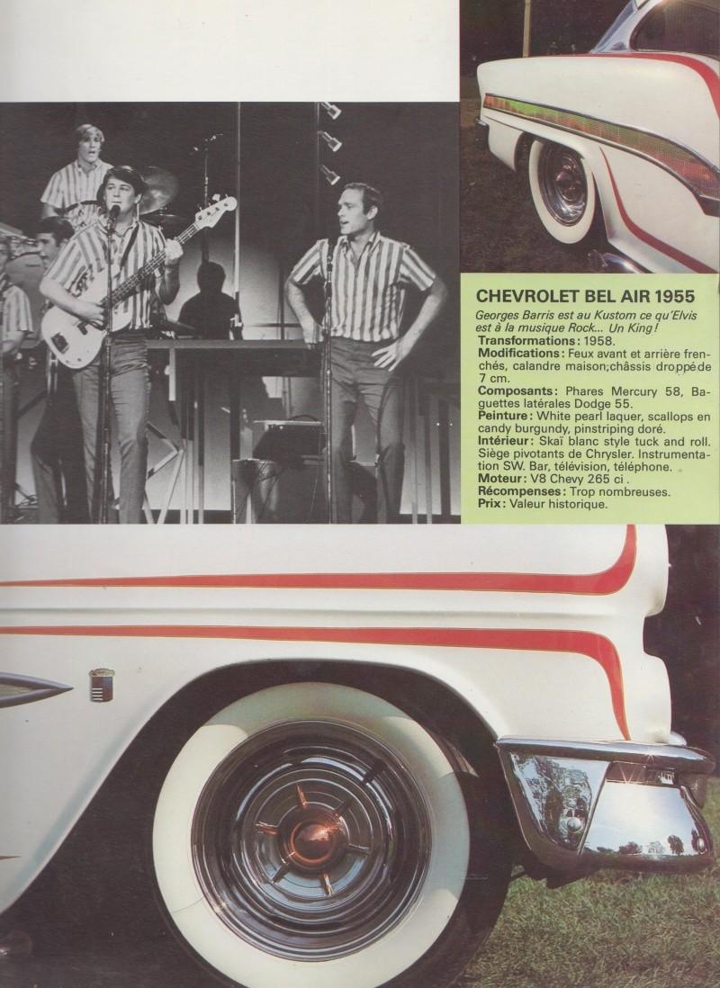 American Graffitti - Hubert Croisile, Bernard Dufourg, Rémy Hourlier - Love me tender, 1984 - 121 pages Amgraf22