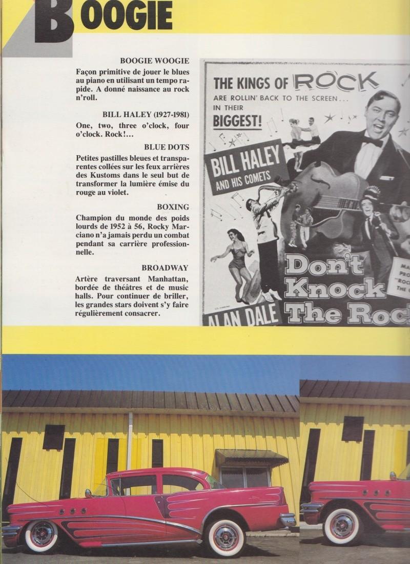 American Graffitti - Hubert Croisile, Bernard Dufourg, Rémy Hourlier - Love me tender, 1984 - 121 pages Amgraf24