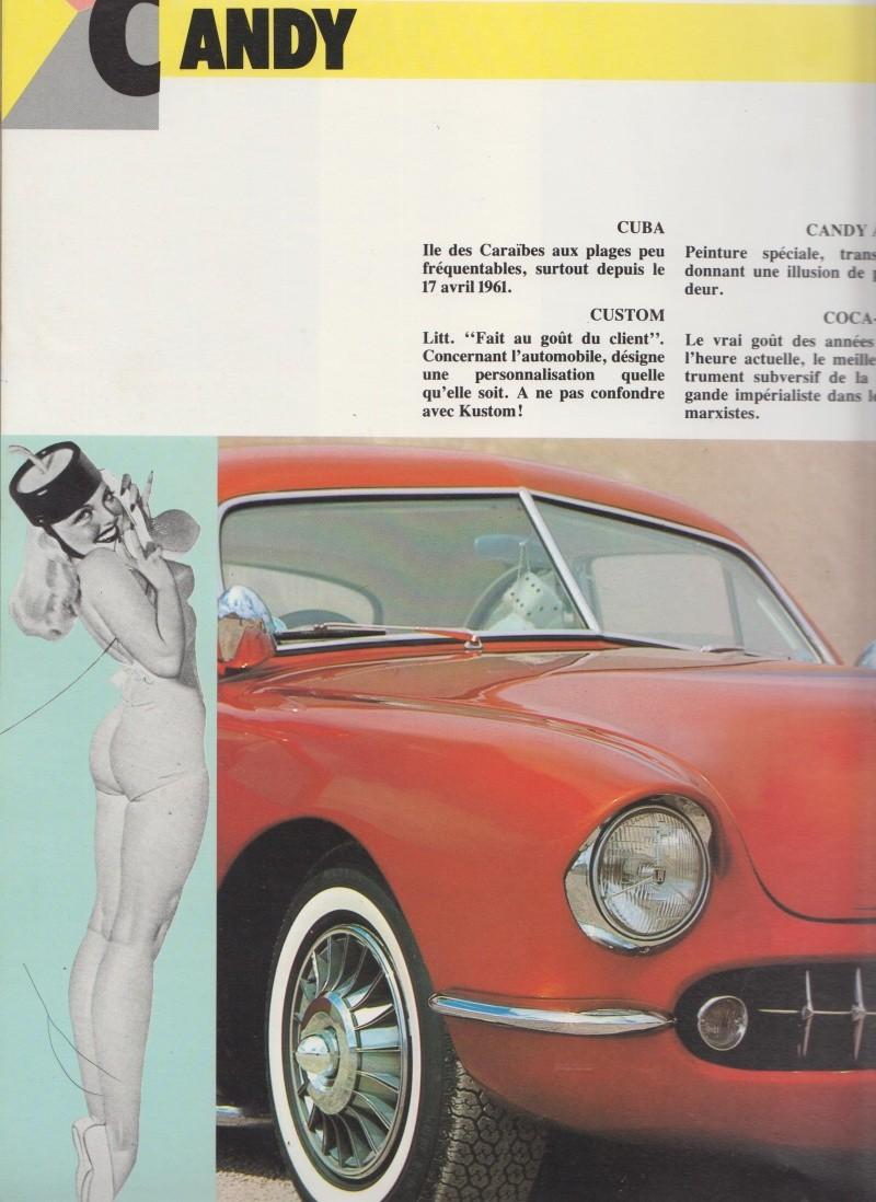 American Graffitti - Hubert Croisile, Bernard Dufourg, Rémy Hourlier - Love me tender, 1984 - 121 pages Amgraf25