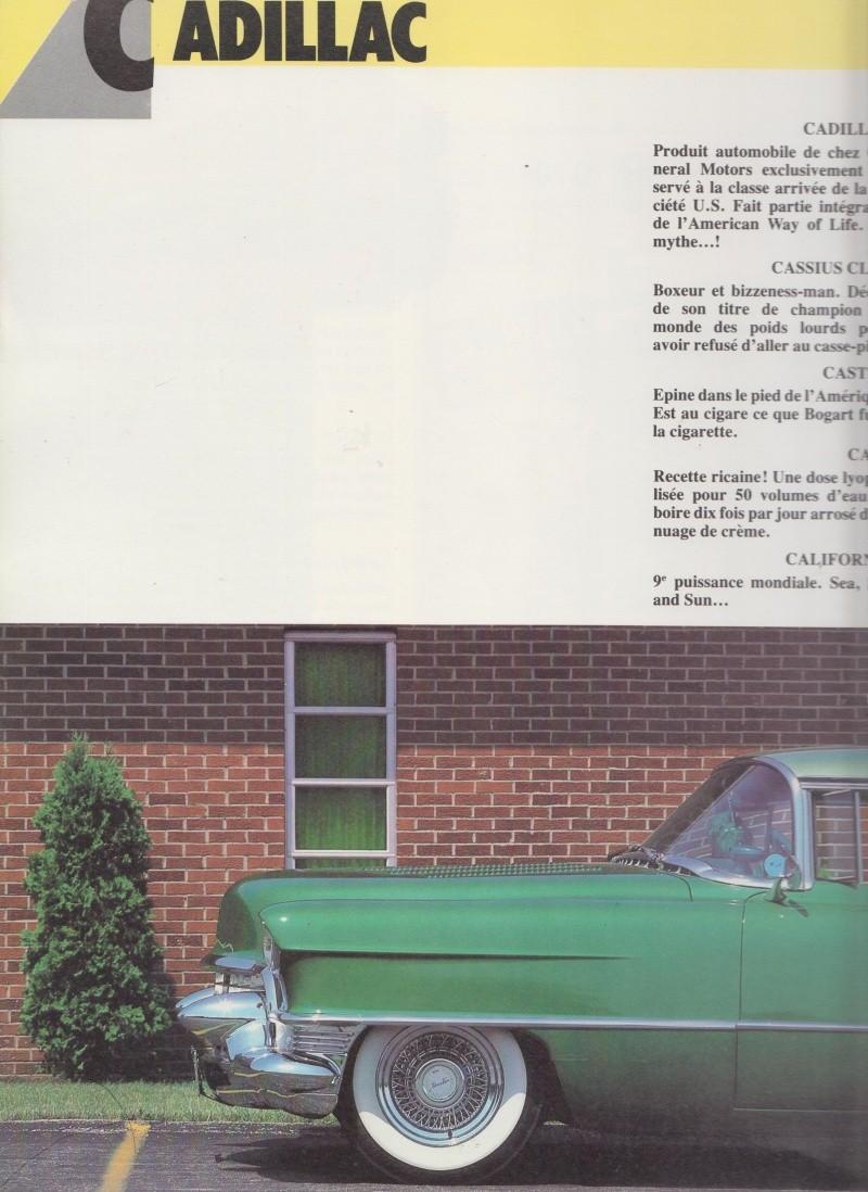 American Graffitti - Hubert Croisile, Bernard Dufourg, Rémy Hourlier - Love me tender, 1984 - 121 pages Amgraf26