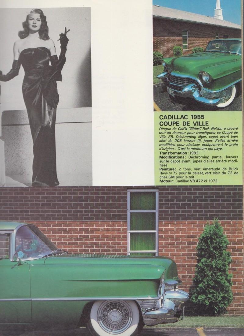 American Graffitti - Hubert Croisile, Bernard Dufourg, Rémy Hourlier - Love me tender, 1984 - 121 pages Amgraf27