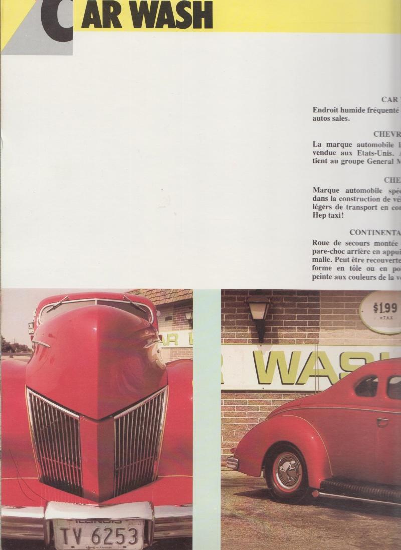 American Graffitti - Hubert Croisile, Bernard Dufourg, Rémy Hourlier - Love me tender, 1984 - 121 pages Amgraf29