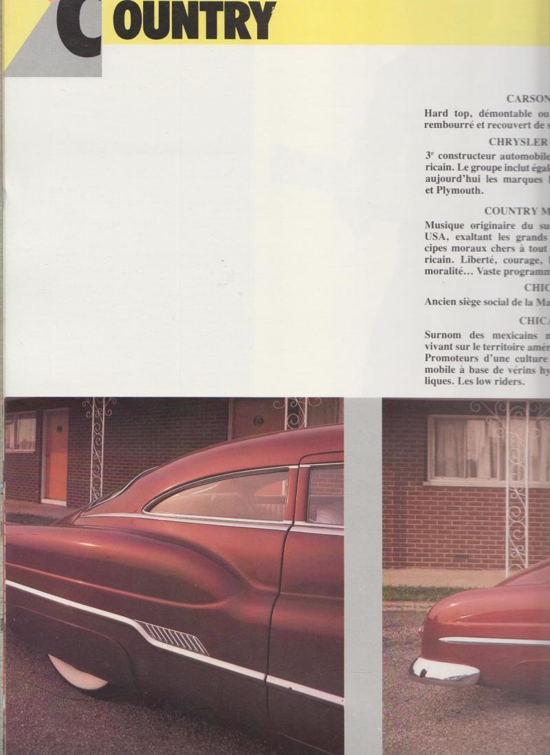 American Graffitti - Hubert Croisile, Bernard Dufourg, Rémy Hourlier - Love me tender, 1984 - 121 pages Amgraf30