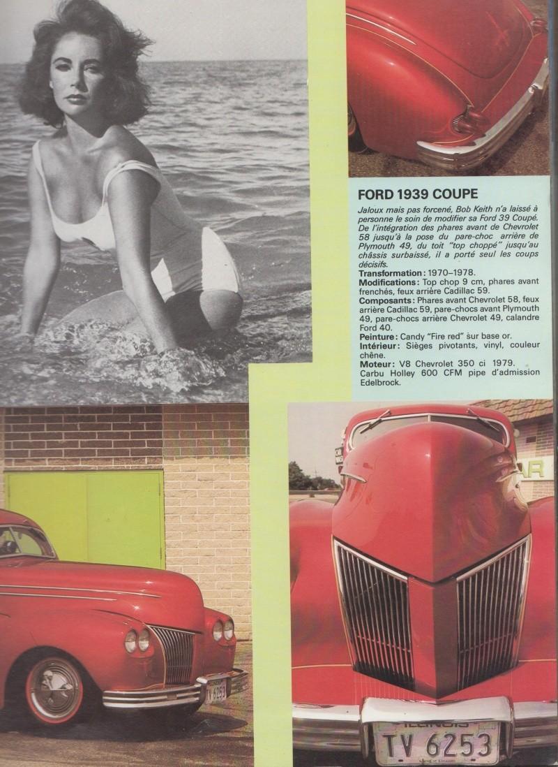 American Graffitti - Hubert Croisile, Bernard Dufourg, Rémy Hourlier - Love me tender, 1984 - 121 pages Amgraf34
