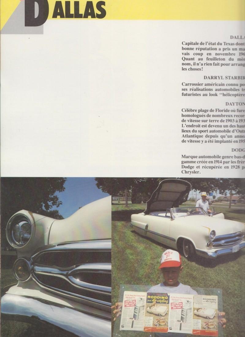 American Graffitti - Hubert Croisile, Bernard Dufourg, Rémy Hourlier - Love me tender, 1984 - 121 pages Amgraf35