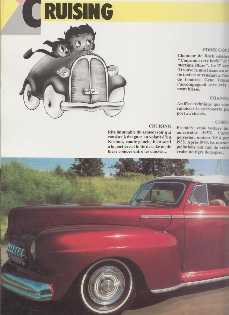 American Graffitti - Hubert Croisile, Bernard Dufourg, Rémy Hourlier - Love me tender, 1984 - 121 pages Amgraf36