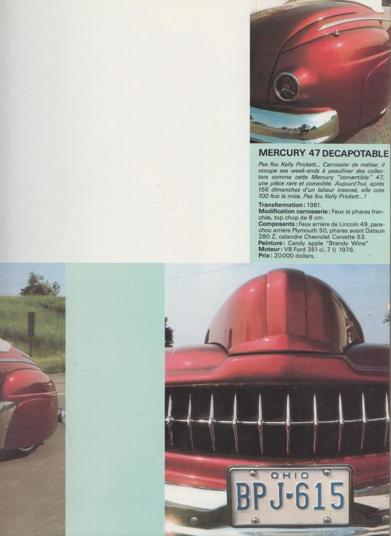 American Graffitti - Hubert Croisile, Bernard Dufourg, Rémy Hourlier - Love me tender, 1984 - 121 pages Amgraf37