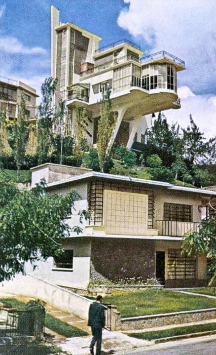 Villa 1950's & 1960's - Page 8 Casa2010