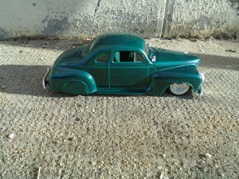1941 Plymouth - amt Dsc03438