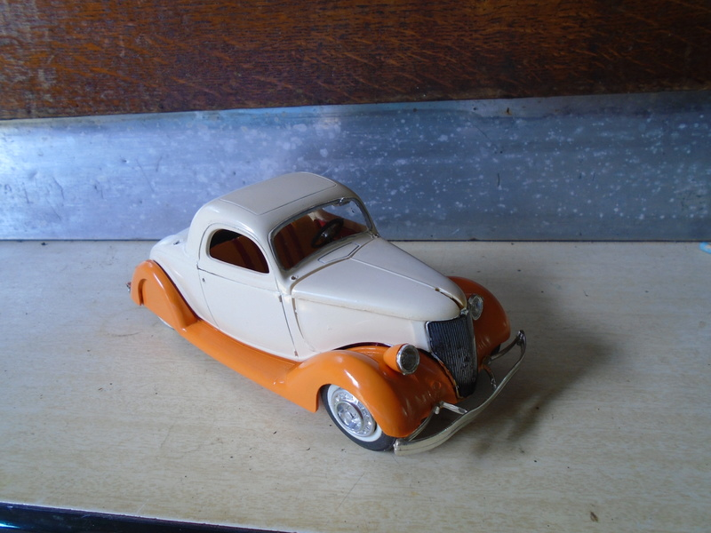 1936 Ford - customizing kit  Dsc03911