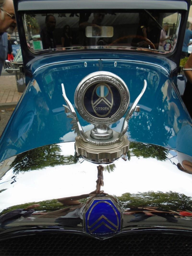 3 eme concentre auto - Moto anciennes de Bazas - 31 Juillet 2016 Dsc04142