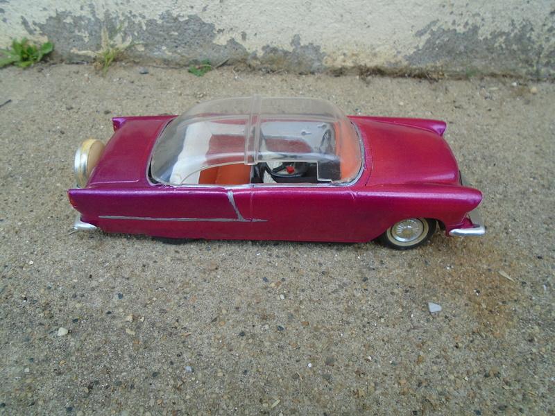 1955 Chevrolet - amt - 1/25 Dsc04268