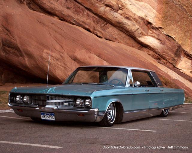Mopar 1963 - 1969 Hydrau12