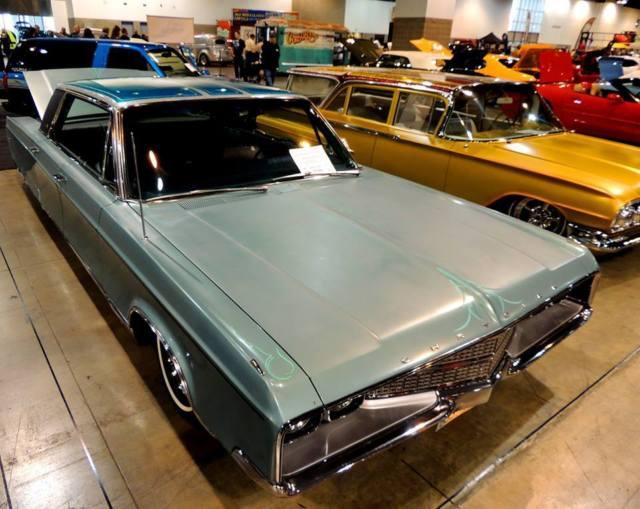 Mopar 1963 - 1969 Hydrau13