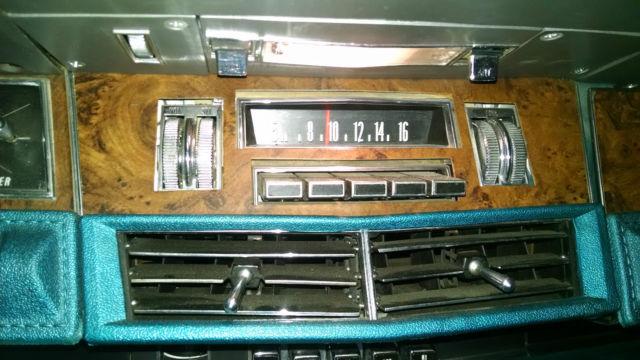 Mopar 1963 - 1969 Hydrau17