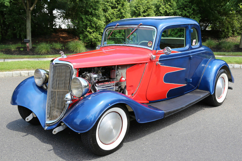 1933 - 34 Ford Hot Rod - Page 6 Img_0022