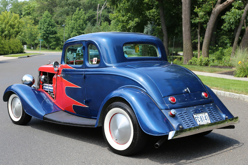1933 - 34 Ford Hot Rod - Page 6 Img_0023