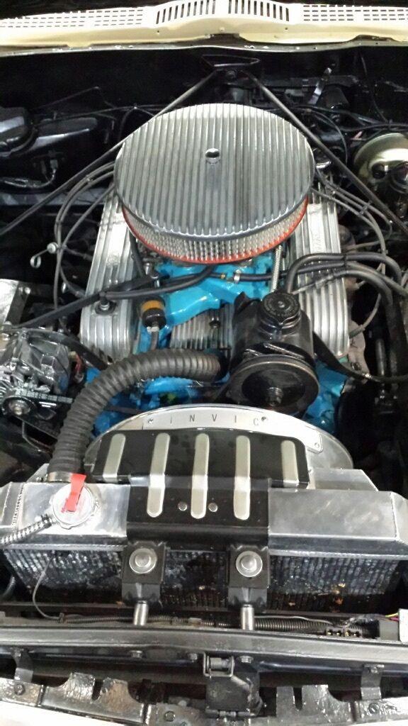 Buick 1961 - 1963 custom and mild custom Invict10
