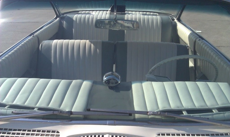 Buick 1961 - 1963 custom and mild custom Invict11