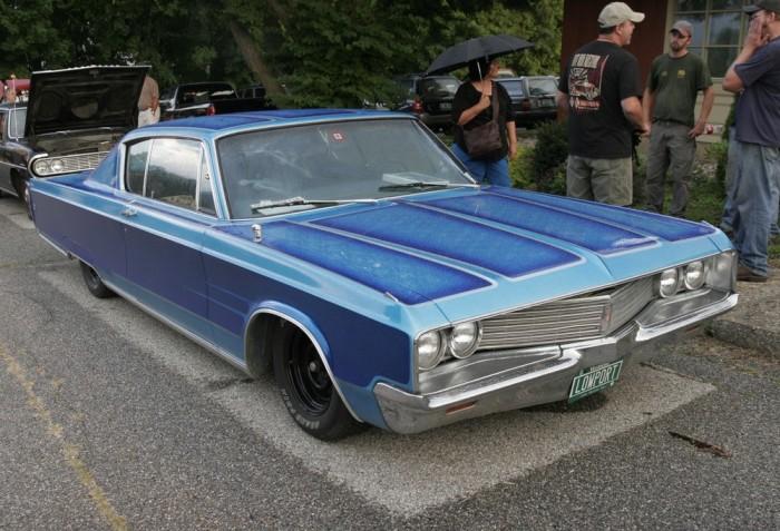 Mopar 1963 - 1969 Lowpor11