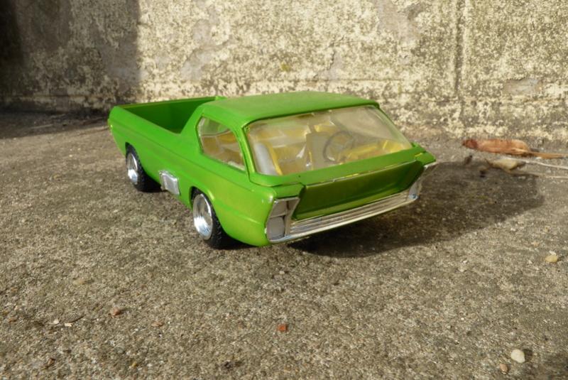 Deora - Alexander Brother's Show car - MPC P1060710
