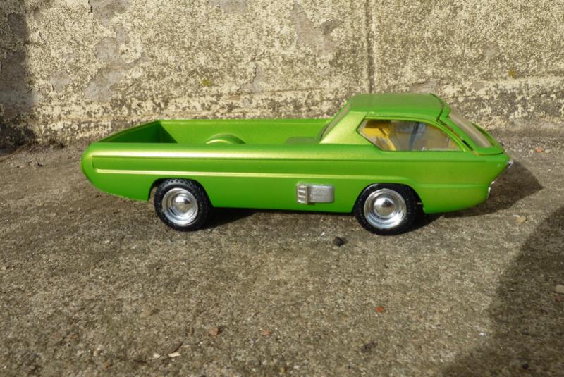 Deora - Alexander Brother's Show car - MPC P1060711