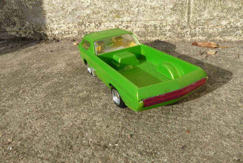 Deora - Alexander Brother's Show car - MPC P1060712