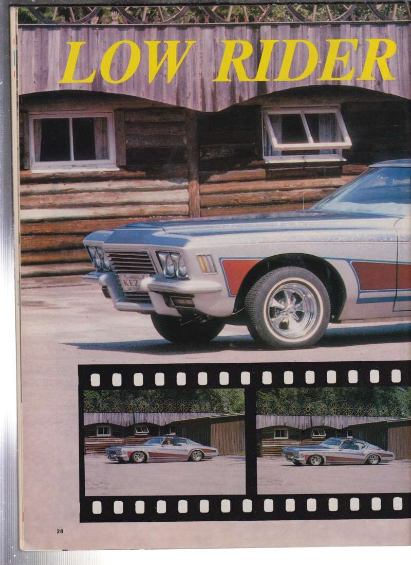 Low Riders Vintage pics - Page 20 Rivier10