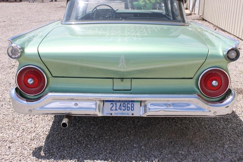Ford 1959 custom & mild custom - Page 3 S-l16010