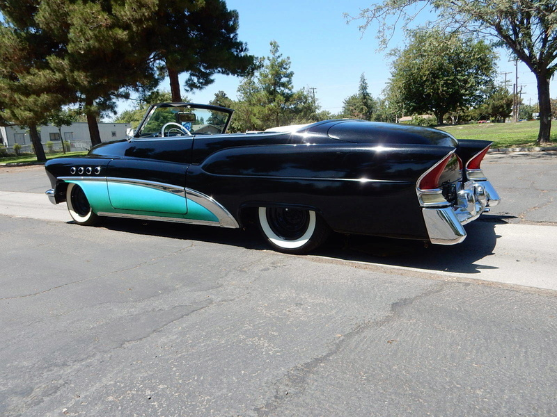 Buick 1950 -  1954 custom and mild custom galerie - Page 8 S-l16025