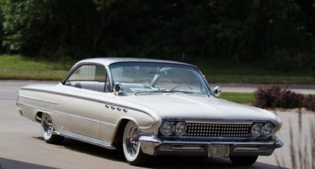 Buick 1961 - 1963 custom and mild custom S-l72010