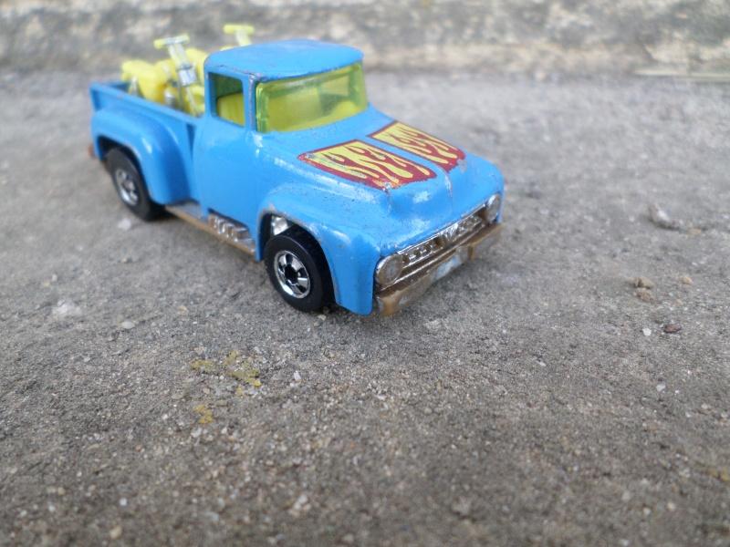 Hot Wheels Sam_2936