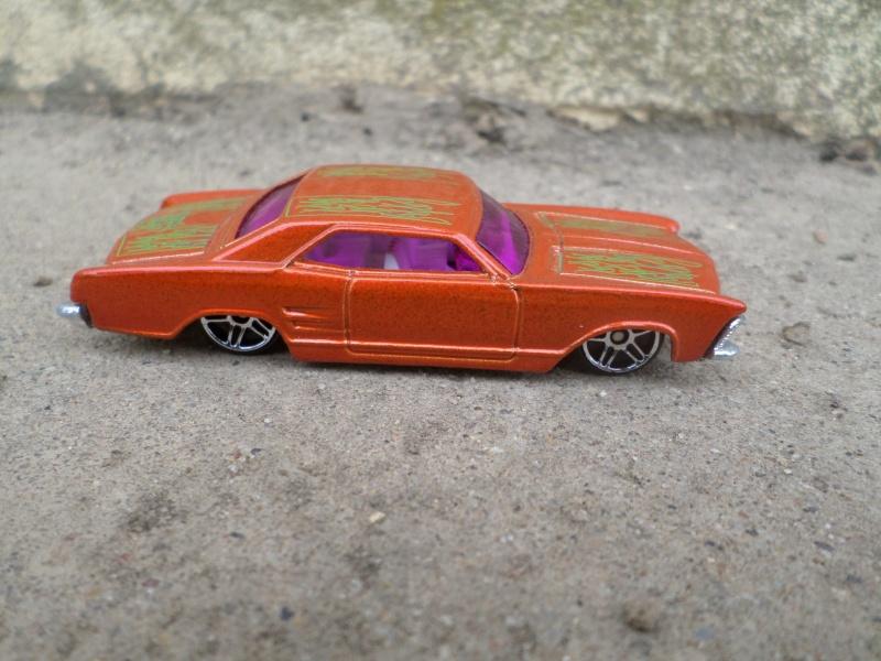 Hot Wheels Sam_2943