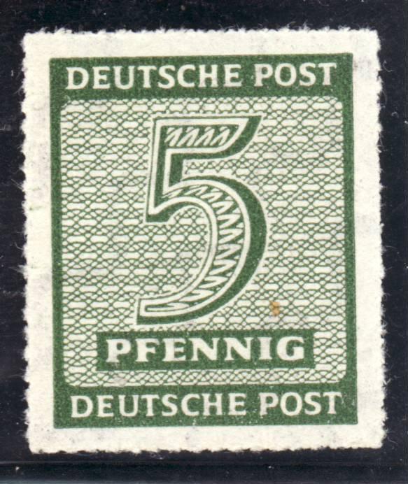Westsachsen (OPD Leipzig) -Sowjetische Besatzungszone- - Seite 2 116d10