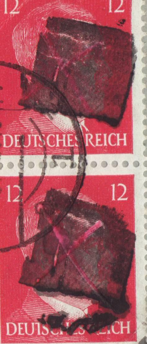 Sächsische Schwärzungen -Sowjetische Besatzungszone- - Seite 2 812a10