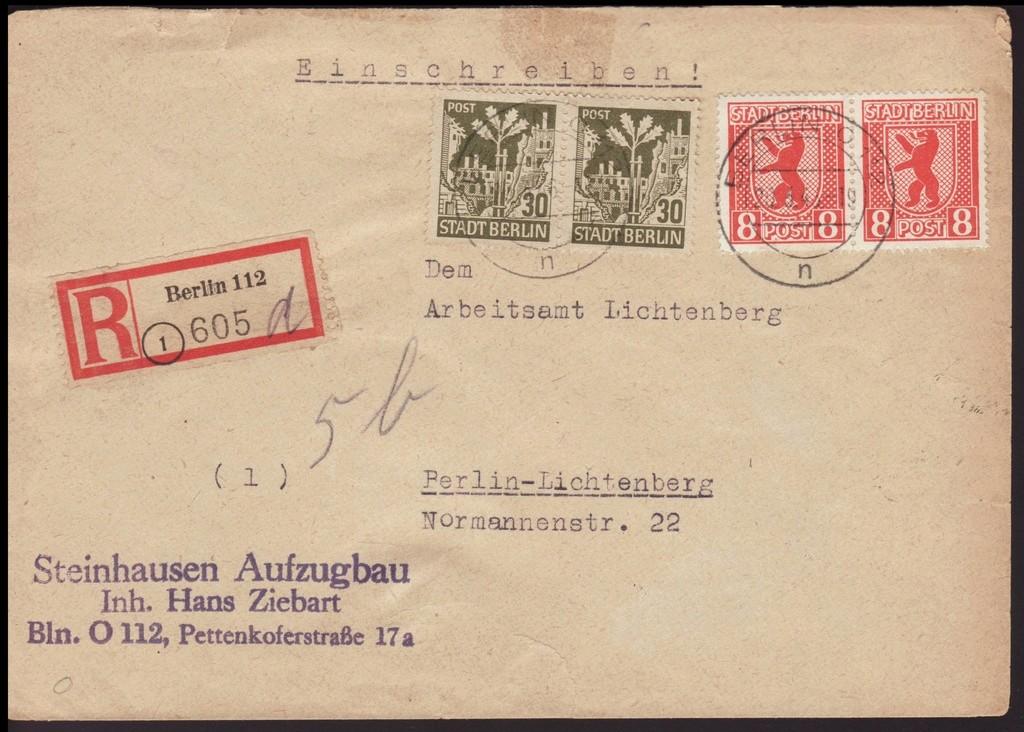 Berlin - Brandenburg (OPD Potsdam) -Sowjetische Besatzungszone- - Seite 2 Berlin16