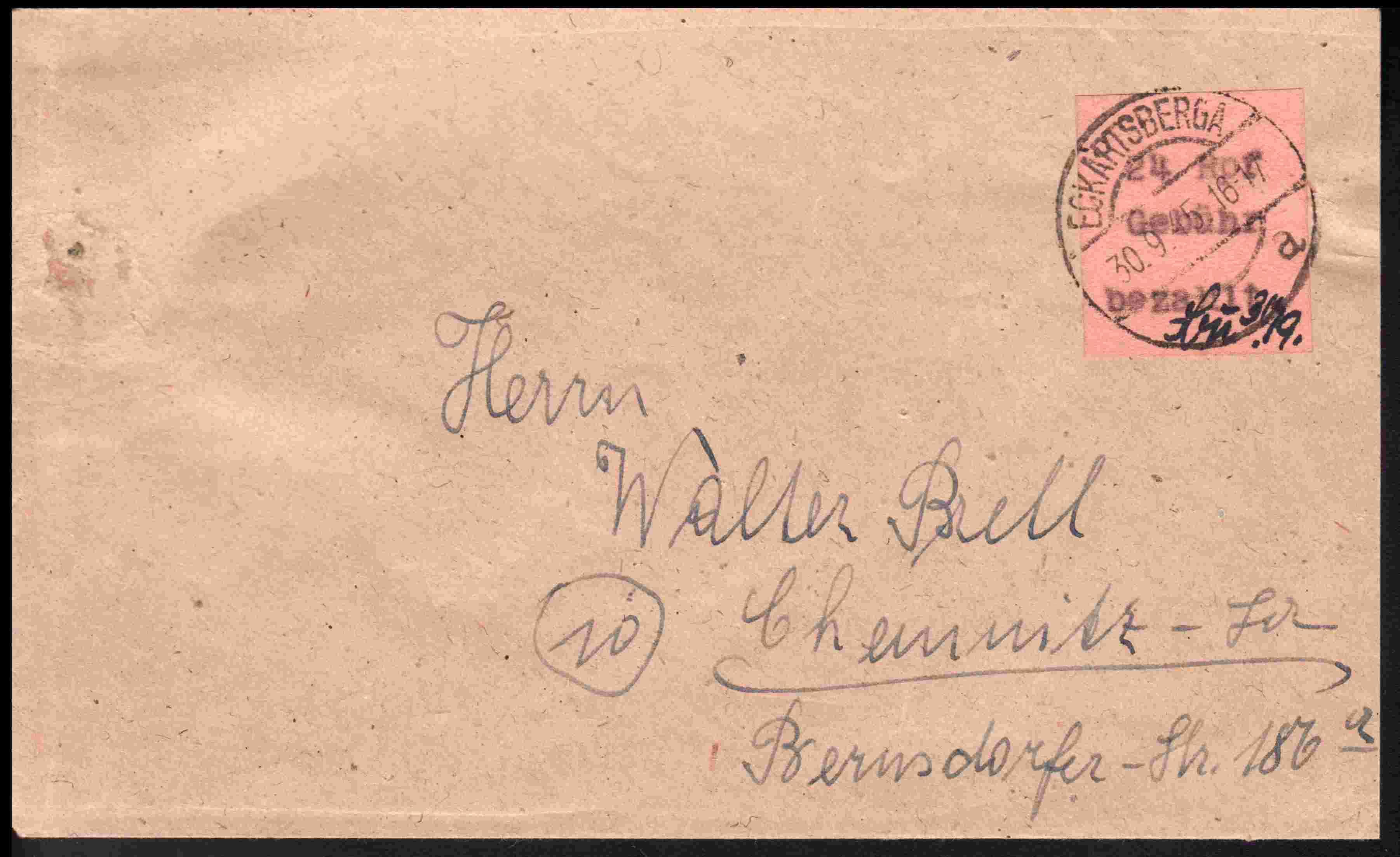 nach - Deutsche Lokalausgaben nach 1945 - Seite 8 Eck310