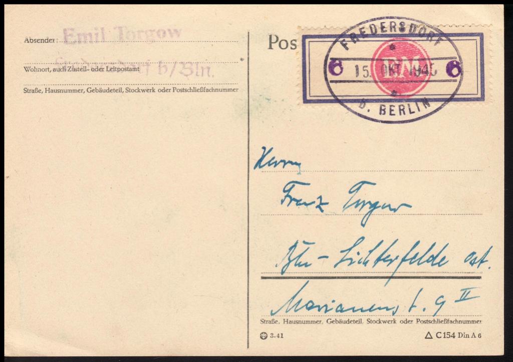 nach - Deutsche Lokalausgaben nach 1945 - Seite 8 Fred1010