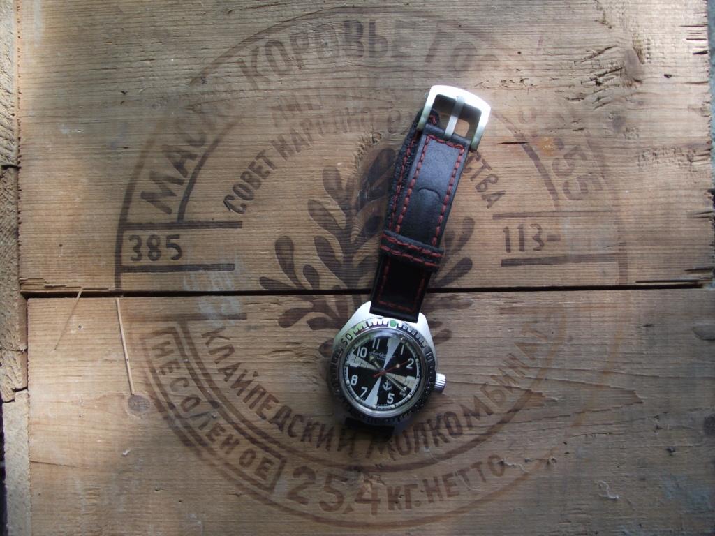 Nos montres avec un objet russe ou soviétique - Page 3 Dscf4313