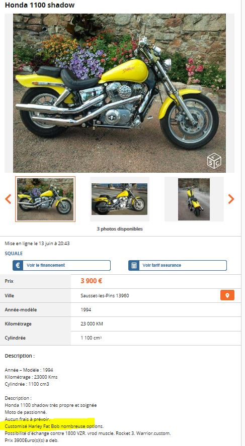 perles du bon coin par le Forum Passion-Harley - Page 5 00000112