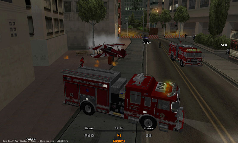 | Los Santos Fire Department | - Page 12 Sa-mp-27