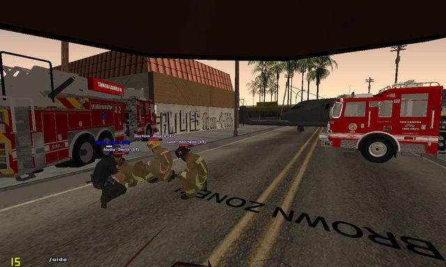   Los Santos Fire Department   - Page 12 Sa-mp-52