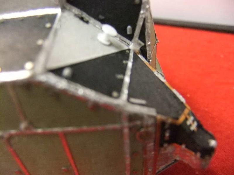 Le Module Lunaire de MONOGRAM/REVELL au 1/48ieme ! Image075