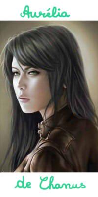 Aurelia de Chanus